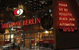 Potsdamer Platz Casino