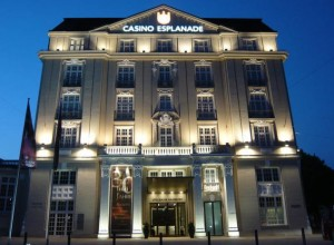 Esplanade Casino Hamburg