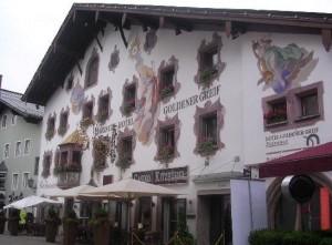 Casino i Kitzbuhel
