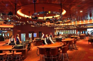 blackjack viage casino